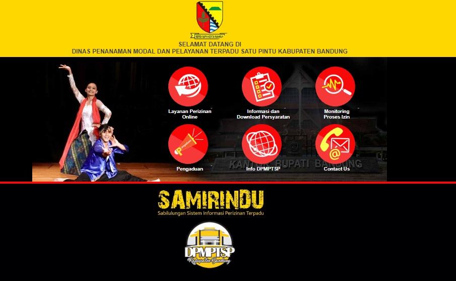 SAMIRINDU